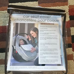 Car Seat Cover for Sale in Winston-Salem, NC
