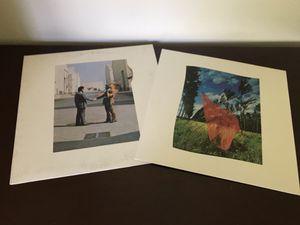 Pink Floyd Vinyl Record for Sale in Draper, UT