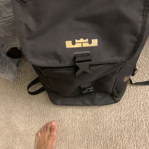 Nike LeBron Backpack for Sale in Los Angeles, CA