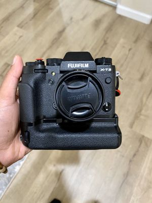 Fujifilm XT2 for Sale in Antioch, CA