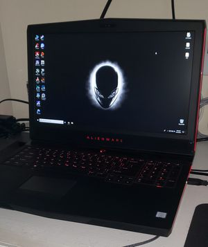 Alienware 17 R4 Gaming Laptop for Sale in Charlotte, NC