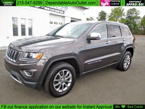 2015 Jeep Grand Cherokee for Sale in Fairless Hills, PA
