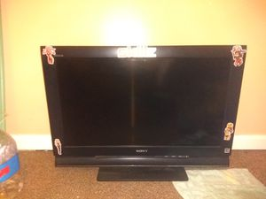 32inch Sony flat screen TV for Sale in Sturgis, MS