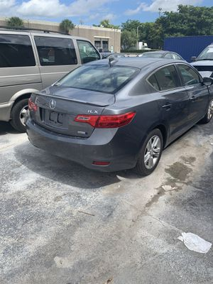 Acura ILX PARTS for Sale in Hialeah, FL