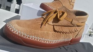 Casbia size 11 Men Shoes Made in Italy Champion Hipster Fashion for Sale in Biscayne Park, FL