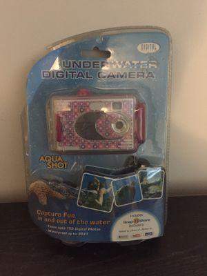 Underwater digital camera. New for Sale in Cincinnati, OH