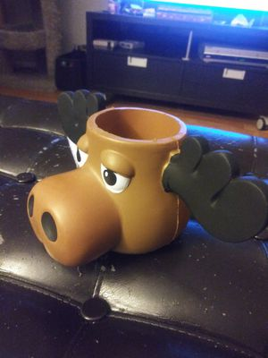 Moose Mug Foam Huggie: Griswold for Sale in Montgomery Village, MD