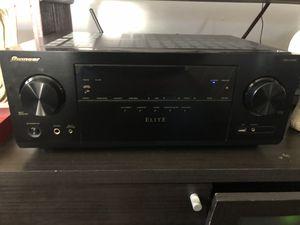 Pioneer VSXLX102 receiver for Sale in MONTGMRY, IL