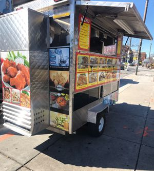 GRADE A!- FOOD CART FOR SALE for Sale in Philadelphia, PA
