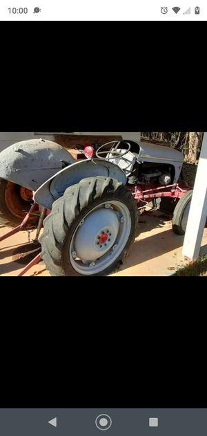 1950s tractor for Sale in Bethlehem, GA