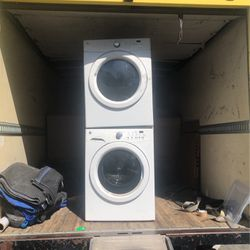 Washer / Dryer Great Condition For Sale for Sale in Wilmington,  CA