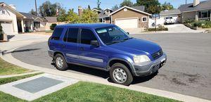 2001 Honda CRV for Sale in Corona, CA