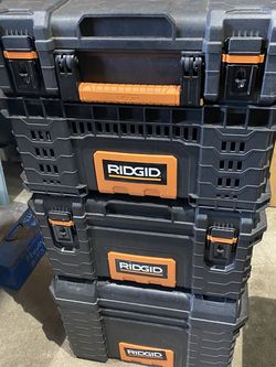 Rigid Tool Boxes for Sale in Levittown,  NY