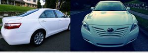 2OO8 Toyota Camry firm price $8OO PLA for Sale in San Jose, CA