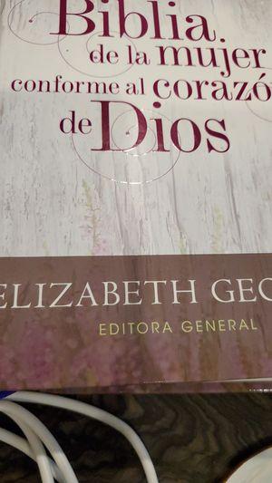 Biblia for Sale in Hayward, CA