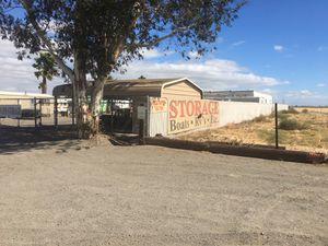 Where's Byron Inn Storage Company for Sale in Byron, CA