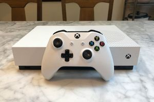 Xbox One S Digital TRADE ONLY for Sale in Eau Claire, WI