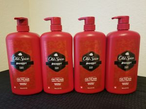 Old Spice shampoo for Sale in Sunnyvale, TX
