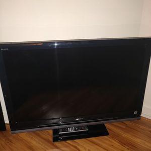 """40"""" Sony Bravia V Series Flat Panel HDTV LCD for Sale in Alexandria, VA"""