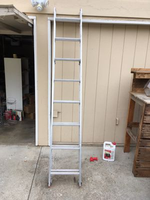 16 Ft ladder for Sale in San Marcos, CA