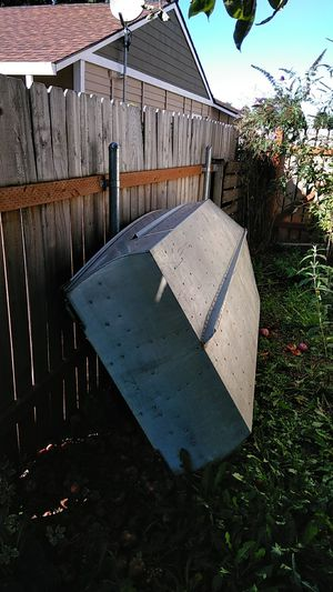 Aluminum boat for Sale in OR, US