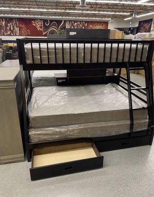 Furniture mattress- 🔥🔥twin full + mattress🔥🔥 for Sale in North Highlands, CA