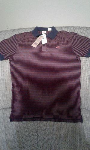 Mens (Medium) Levis shirt (new never worn) for Sale in Nashville, TN