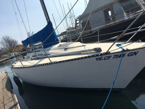 1979 Santana 35' sailboat for Sale in Oakland, CA