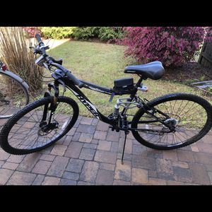 Hyper Explorer Bicycle 29 Black/Gold for Sale in Buford, GA