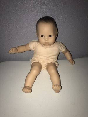 Bitty baby American girl for Sale in Houston, TX