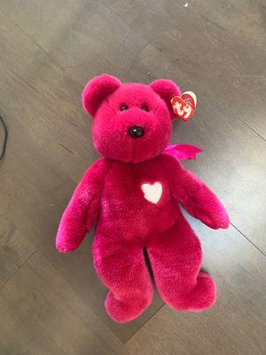 Brand New Valentina Beanie Baby for Sale in La Jolla, CA