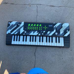 Kids Keyboard for Sale in Seal Beach, CA