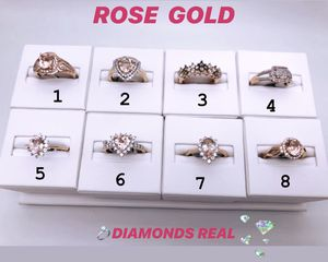 FINANCING AVAILABLE . GOLD ROSE RING 💍 for Sale in FL, US