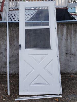 Storm Door for Sale in Stamford, CT