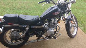 2002 Honda Rebel 250 very clean. 7000 miles. for Sale in LAUREL PARK, WV