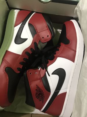 jordan 1 chicago black toe for Sale in Austin, TX