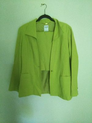 Céline Skirt suit for Sale in Severn, MD