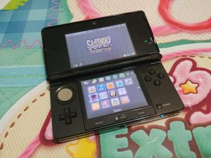 Nintendo 3DS w/ Street Fighter IV 3D Edition for Sale in Lilburn, GA