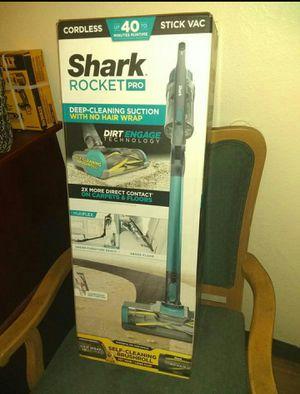 New Shark cordless vaccum! for Sale in Abilene, TX