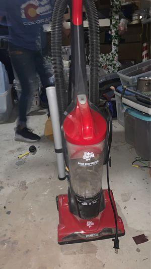 Devil dirt pro express vacuum for Sale in Kyle, TX