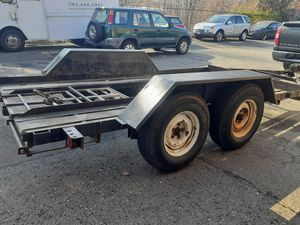Car Trailer / LowBoy for Sale in Alexandria, VA