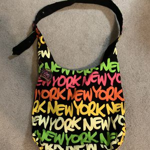 Robin Ruth New York Hobo Bag Purse Neon Colors for Sale in Hillsboro, OR
