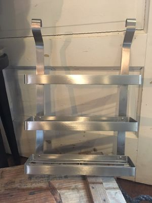 Stainless Hanging Rack for Sale in Bothell, WA