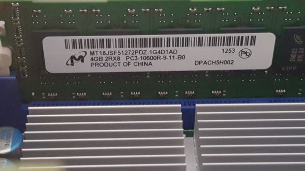 Netscaler SDX 11500 works, no issues  for Sale in Cupertino