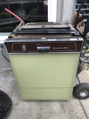Free dishwasher for Sale in Tacoma, WA