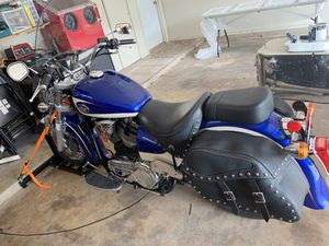 Victory V92C for Sale in San Angelo, TX