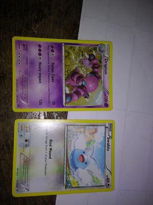 Pokemon cards for Sale in Fresno, CA