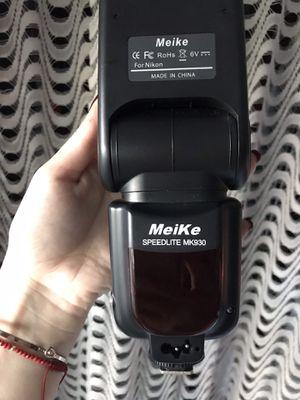 Speedlite Flash for all DSLR cameras for Sale in Miami, FL