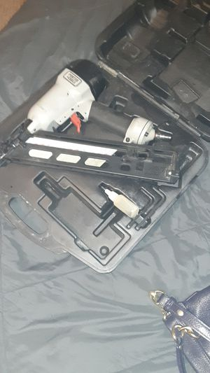 Nail gun for Sale in Tacoma, WA