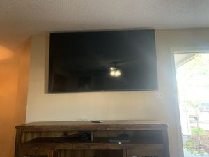 Samsung 75 inch smart TV for Sale in Houston, TX